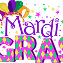 Mardi Gras on Feb 25th in FPH @ 6:30 PM - Bring an Entree