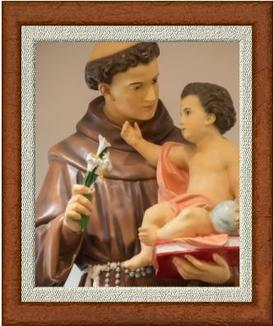 St Anthony Main Page Image