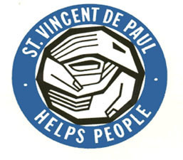 St Vincent de Paul Black Bag Collection