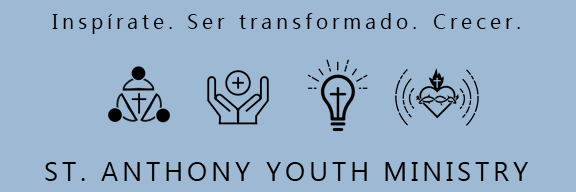 Youth Ministry Spanish Image