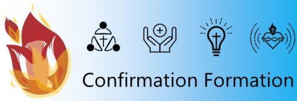 Confirmation English Banner Image