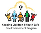 Safe Environment on March 26th @ 7 PM Choir Room