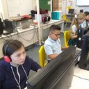 NEW Computer Club!