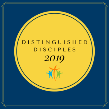 Distinguished Disciples Dinner
