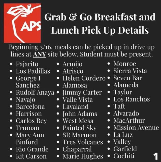Grab N Go Lunches