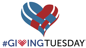 GivingTuesday 2019 - Global Day of Giving!
