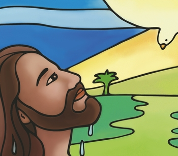 Feast of the Baptism of the Lord!