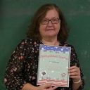Mrs McDonough Named Teacher of the Month