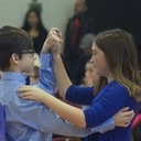 5th Grade Ballroom Dancing Team Receive Gold
