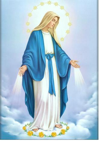 Immaculate Conception Of Mary Catholic Community Of St
