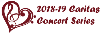 Caritas Concert Series: Slippery Rock University Symphonic Wind Ensemble