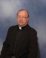 Rev. James K. Mazurek, MDiv