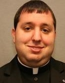 Very Reverend Matthew Cormier