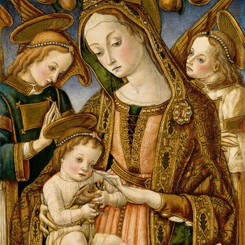 Day of the Rededication of England to Our Lady as her Dowry