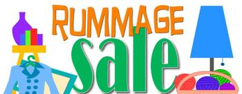 The Holy Rosary Altar Society Annual Rummage Sale 2019