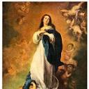 Solemnity of the Assumption of the Blessed Virgin Mary Mass Schedule