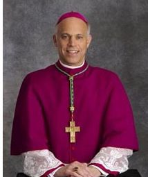 New Archbishop for San Francisco
