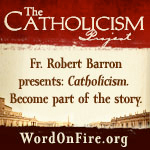 Catholicism Series to be offered at OLL