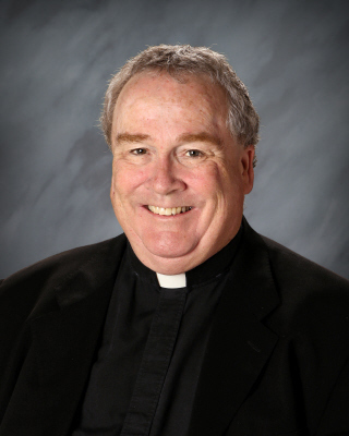Father Brian Costello