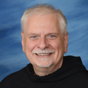 Father Mike Ciski, T.O.R.