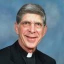 Father Jim Angert, T.O.R.