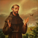St. Francis Feast Day
