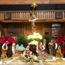 Christmas Eve Mass in the Holy Family Life Center