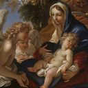 VIGIL MASS: SOLEMNITY OF MARY, THE HOLY MOTHER OF GOD (HOLY DAY OF OBLIGATION)