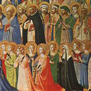 ALL SAINTS DAY/Eighth Day of Holy Spirit Novena