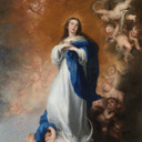 The Assumption of the Blessed Virgin Mary (not a holy day of obligation)