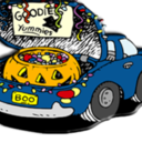 Trunk or Treat (hosted by the Knights of Columbus)