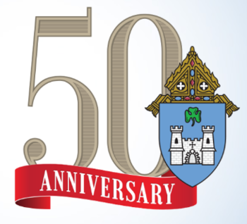 Diocese of Fort Worth 50th Anniversary Celebration