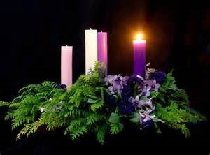 Mass/First Sunday of Advent (Nursery available)