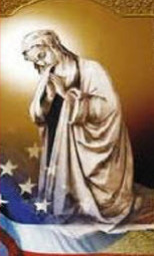 Patriotic Rosary / Prayer for America