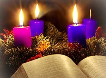 Mass/Third Sunday of Advent