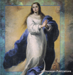 Mass: The Immaculate Conception of the Blessed Virgin Mary