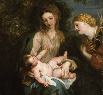 Vigil Mass: The Solemnity of Mary, The Holy Mother of God