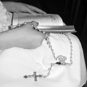 First Communion (Religious Education)