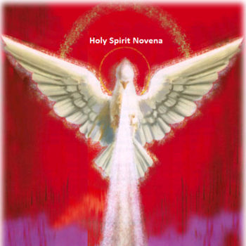 Holy Spirit Novena - Day 1