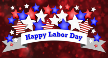 The Parish Office and Campus are closed in observance of Labor Day.