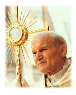 "The image ""http://www.smgparish.org/pictures/pope_JPII_eucharistic_adoration.jpg"" cannot be displayed, because it contains errors."