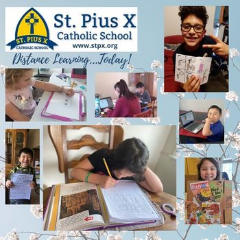 Distance Learning at STPX
