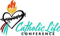 Image result for free pictures of the Catholic Life Conference, springfield