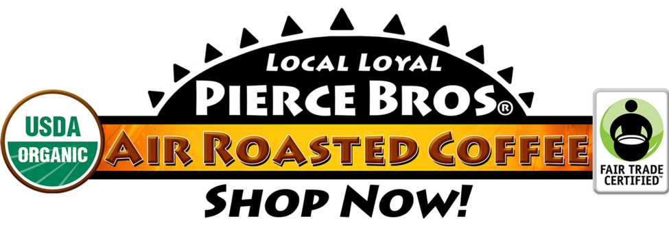 Pierce Brothers Coffee