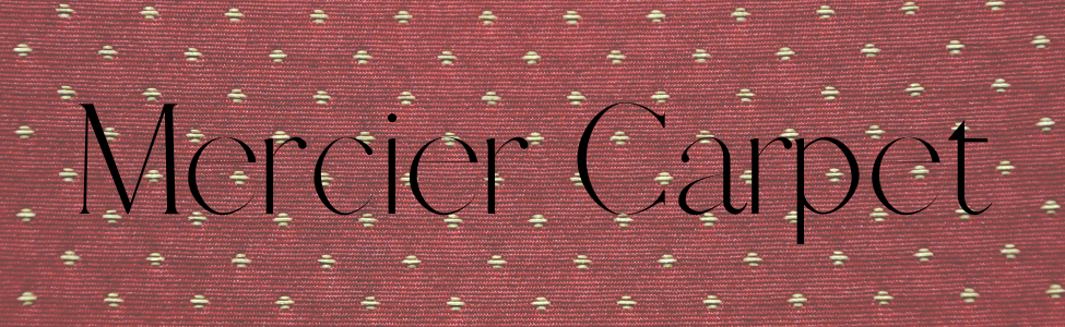 Mercier Carpet