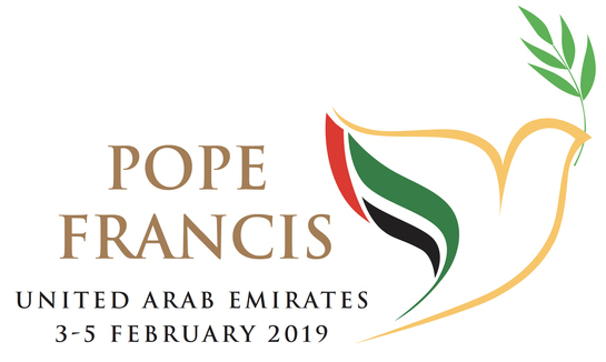 Pope Francis Arrives for Historic Interfaith Trip to UAE: