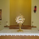 Confession and Eucharistic Adoration