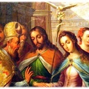 Holy Hour of the Solemnity of Saint Joseph