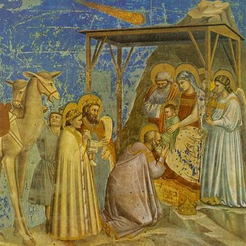 Sunday Mass ~ The Epiphany of The Lord
