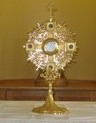 Reconciliation and Eucharistic Adoration